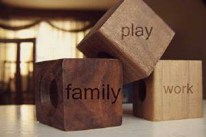 family play work